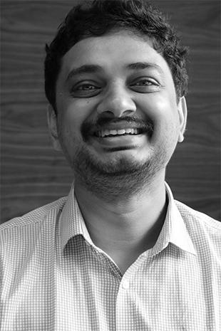 Dr. Aditya Gupte